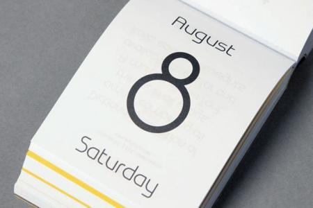 calendario typodarium 2015
