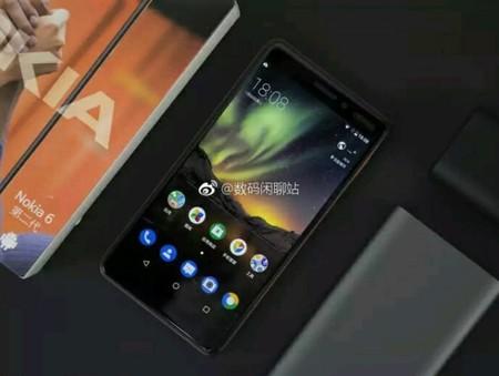Nokia 6 (2018): todo lo que sabemos a un día de su presentación