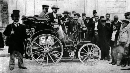 Paris Rouen 1894