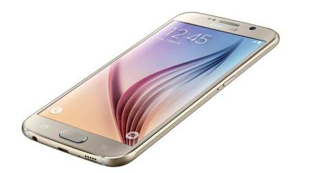 El Samsung Galaxy S6 podría vender 55 millones de unidades este año según los analistas