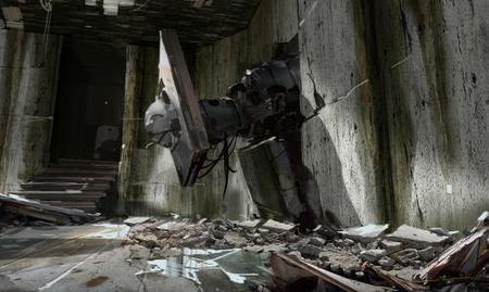 'Portal 2'. Un vistazo a diversos artworks