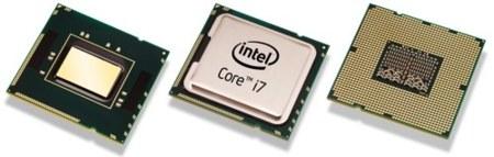 Intel Core i7 de bajo consumo de cara al 2010