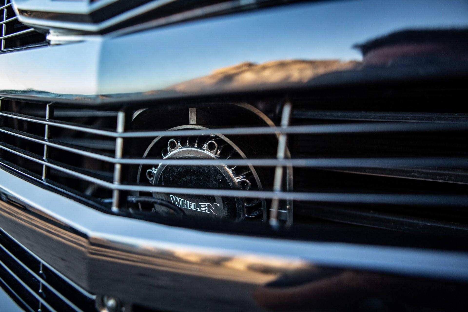 Foto de AddArmor Cadillac Escalade (6/21)