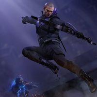 Ojo de Halcón se unirá a los héroes de Marvel's Avengers como primer personaje adicional tras el lanzamiento