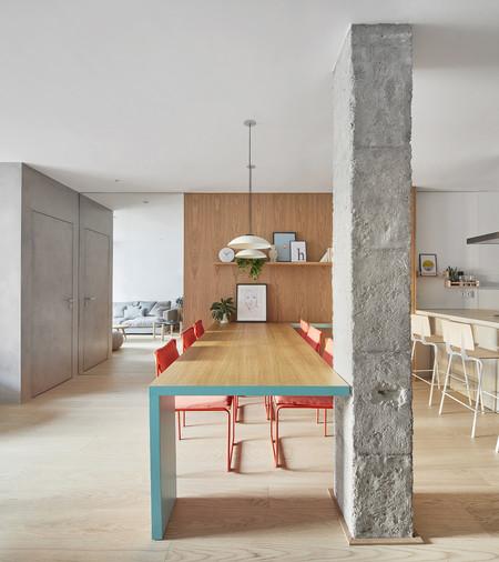 piso reformado en barcelona