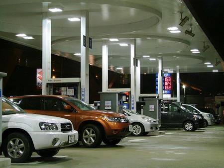¿Cuándo es recomendable repostar gasolina?