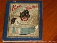 Un clásico entre los libros de cocina, La cocina práctica por Picadillo