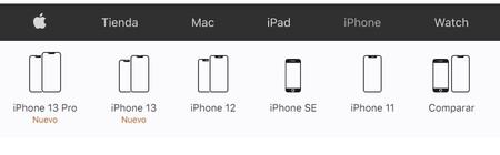 Iphone Mexico Apple