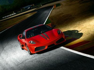 Tras probar así un Ferrari seguro que no te quedan ganas de repetir