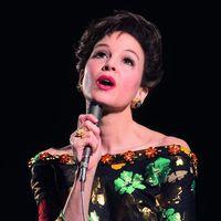 Primera imagen de una irreconocible Renée Zellweger en el biopic de la mítica Judy Garland