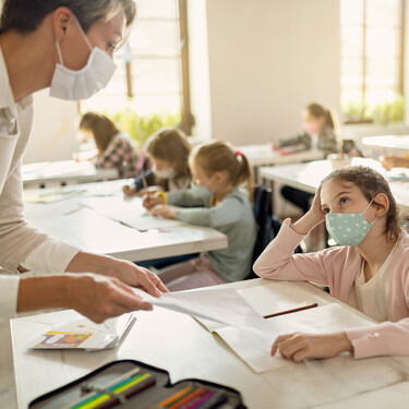 Día Mundial de los Docentes 2020: reconociendo el esfuerzo de todos los profesores alrededor del mundo