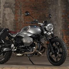 Foto 9 de 16 de la galería bmw-r-ninet-2021 en Motorpasion Moto
