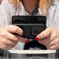 ¿Por qué no vuelve el teclado físico a los móviles?