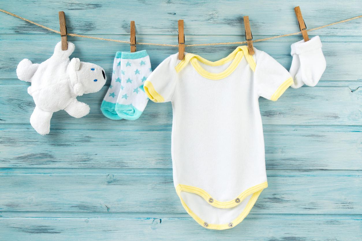 Primera Puesta Qué Ropa Es La Más Adecuada Para Un Recién Nacido