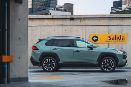 Toyota Rav4 Adventure 2021 Prueba De Manejo Opinion Resena Mexico 18 2