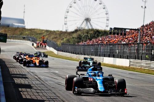 Fórmula 1 Italia 2021: Horarios, favoritos y dónde ver la carrera en directo