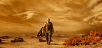 Taquilla USA: Riddick al poder