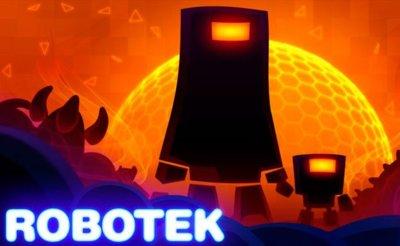 Robotek se actualiza introduciendo el multijugador online