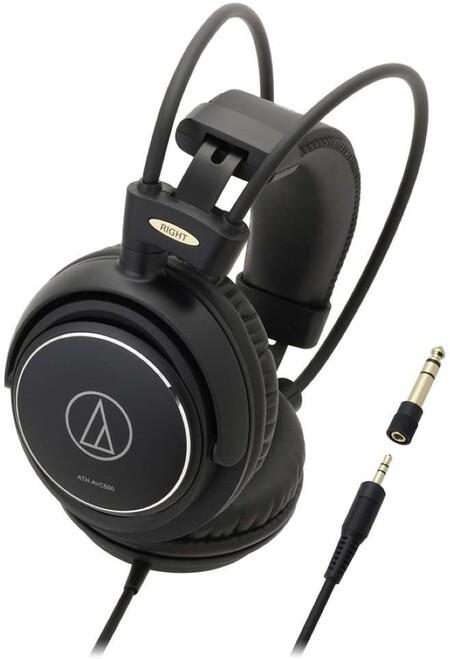 Audio Technica Ath Avc500