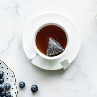 Una taza de té al día para ayudar a tu corazón