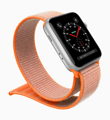 Watch Series 3 Sportloop One Newband