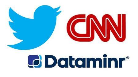 Nueva herramienta para periodistas de la mano de CNN, Twitter y Dataminr