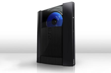 Imágenes de la nueva PlayStation 3