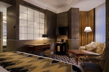 Hotel Heritage Madrid