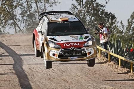 Citroën mejora el DS3 WRC para aumentar la confianza de sus pilotos