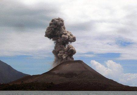Dónde obtener información sobre el volcán y el estado de los vuelos