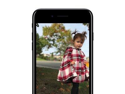 Apple comparte los trucos de varios fotógrafos profesionales al usar el modo Retrato del iPhone 7 Plus