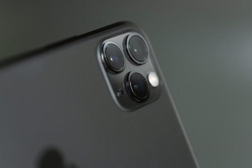 Cómo silenciar el sonido de la cámara al hacer una foto en el iPhone