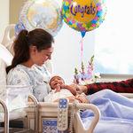 Tu bebé ya ha nacido: antes de anunciarlo, esto es lo que debes saber