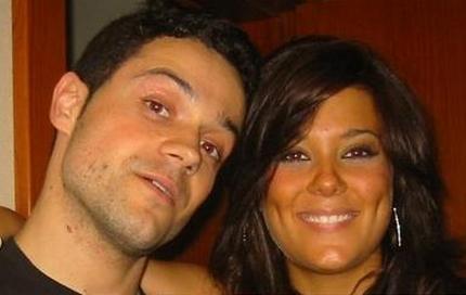 Lorena y Leo, amigos para siempre