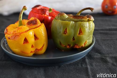 25 recetas de Halloween saludables y de lo más terroríficas, perfectas para disfrutar con los pequeños de la casa