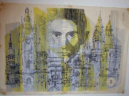 La ruta de Kafka en Praga