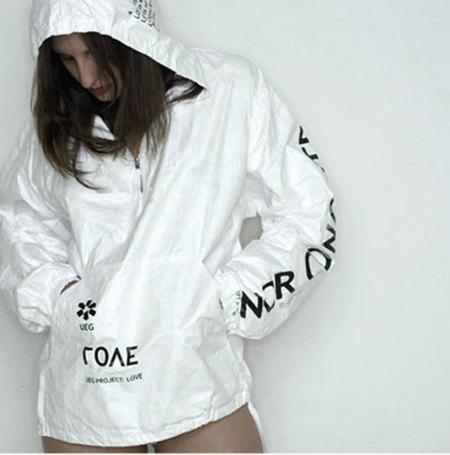 UEG Jacket