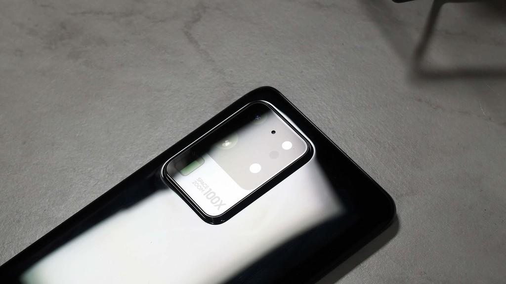 Samsung Galaxy℗ S20 Ultra, análisis fotográfico: así es la experiencia con la cámara más ambiciosa de Samsung