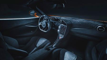 McLaren 720S Le Mans Edition 2020