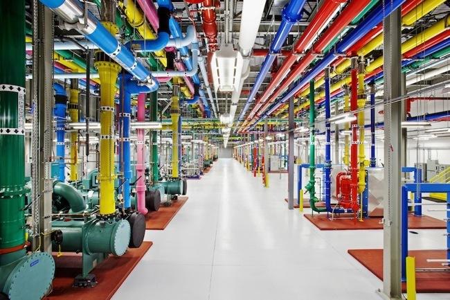 tuberias google