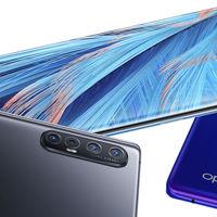 OPPO Find X2 Neo: la familia crece con un nuevo móvil 5G con pantalla a 90 Hz y cámara de cuatro lentes
