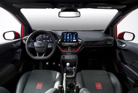 Ford Fiesta 2017 145