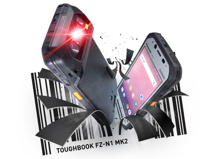 Panasonic Toughbook FZ-N1