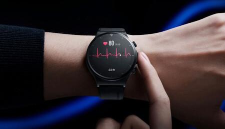 Huawei Watch Ecg 02