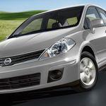 Nissan Tiida se despide de México sin dejar sustituto
