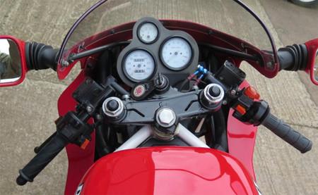 Ducati 851 1991 James May Subasta 2020 2