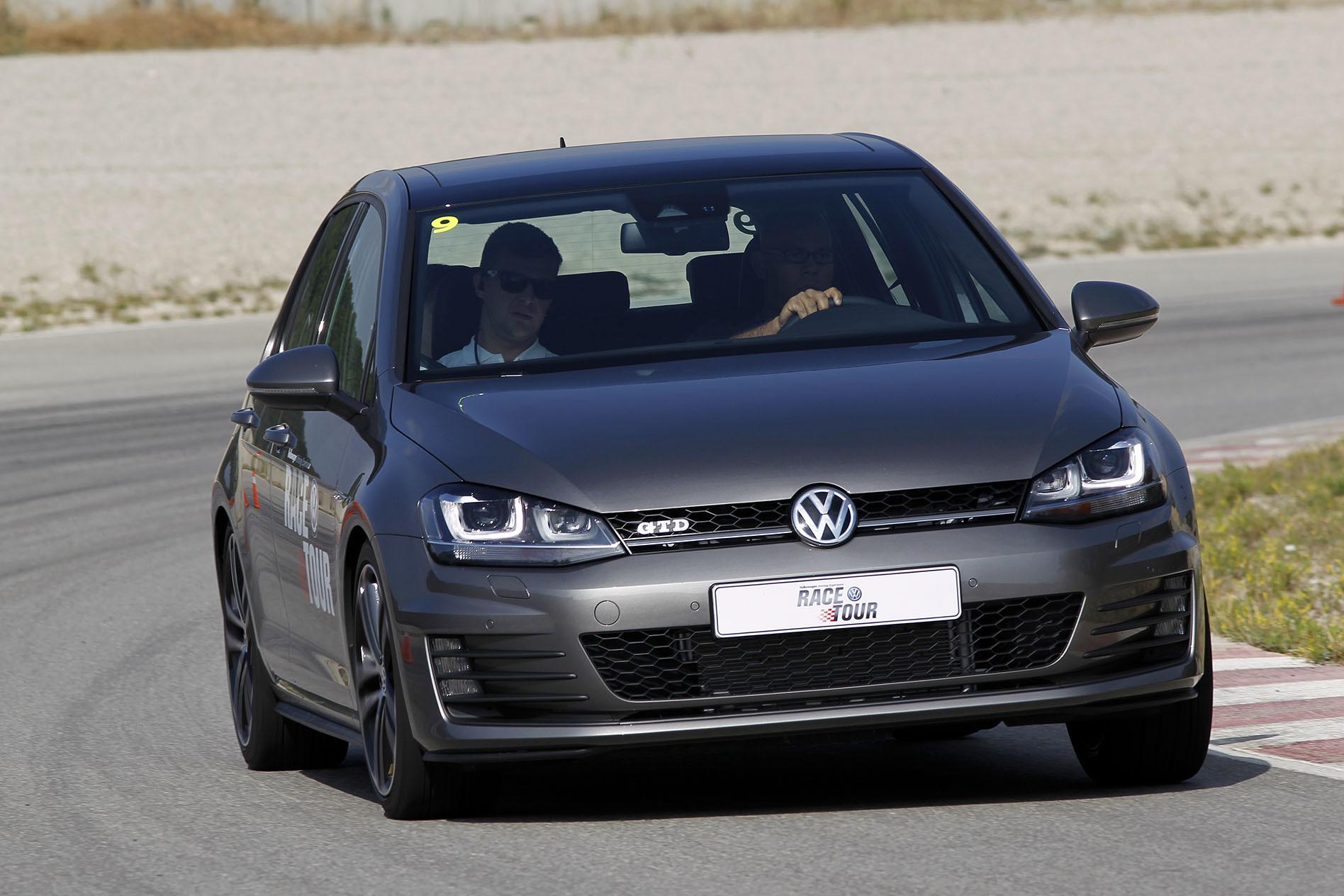 Foto de Volkswagen Race Tour 2013 (4/31)