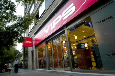 Zena Alsea compra Vips por 500 millones y nace el mayor grupo de restauración de España