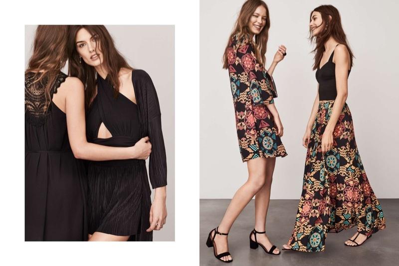Foto de H&M vestidos de verano 2016 (4/5)