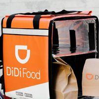 DiDi Food confirma que absorberá el IVA y el ISR para apoyar a los restaurantes que su usan su plataforma en México